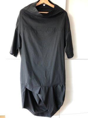 Kamuflage Tunic Blouse black