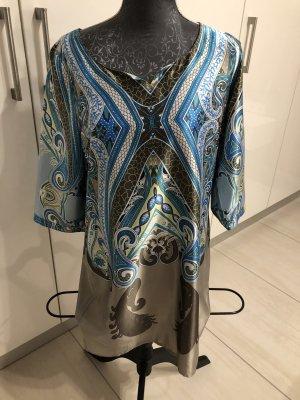 More & More Robe tunique multicolore