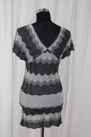 Zara Tunic Dress multicolored