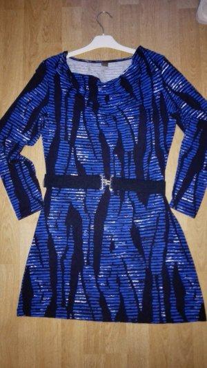 bpc selection Robe tunique multicolore