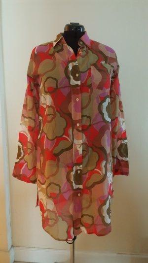 Tunika/lange leichte Bluse