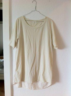 Tunika Langes Shirt von COS mit Seide