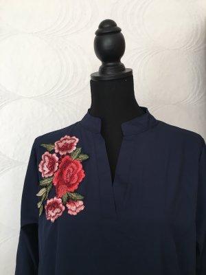 Tunika Longbluse Kleid 40
