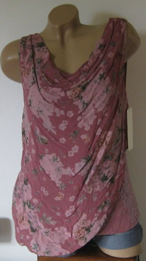 Tunika Longtop Shirt NEU 36-40