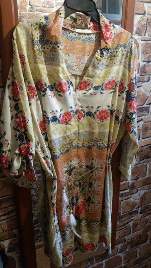 Tunika/Mini Kleid von Bohostil