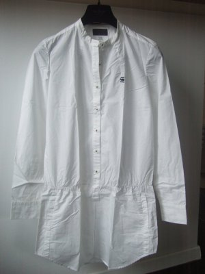 G-Star Raw Casacca bianco Cotone
