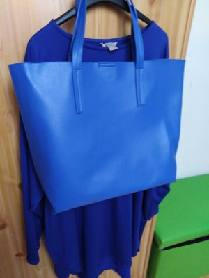 H&M Túnica azul