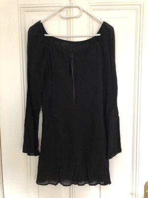 H&M Tunic black
