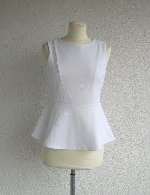 Tunika / Shirt / Bluse von H&M in Gr. S