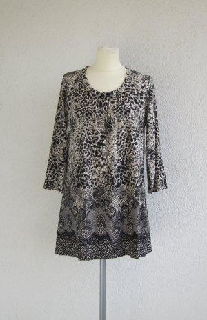Tunika / Shirt / Kleid von Canda in Gr. 42