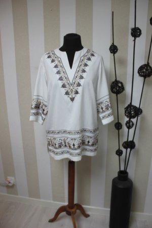 Atelier Creation Shirt wit