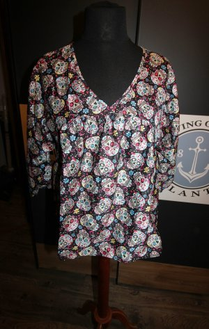 Shirt Tunic multicolored