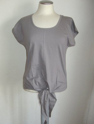 Tunika Shirt von Chillytime NEU 36/38 mit Knoten