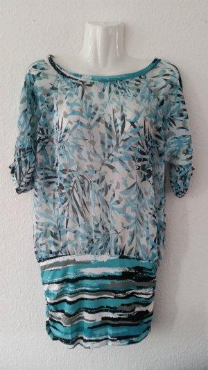 Tunika T-Shirt in toller Farbe