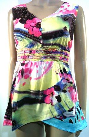 Tunika von 100 IDEES free style for you Paris
