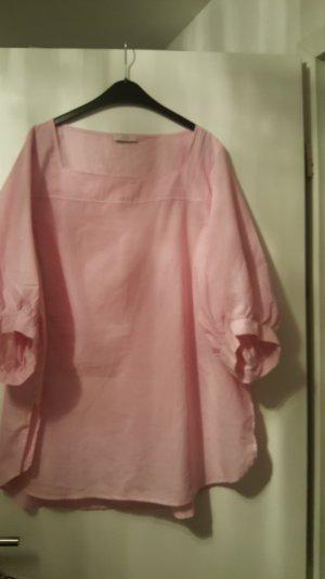 Casacca bianco-rosa
