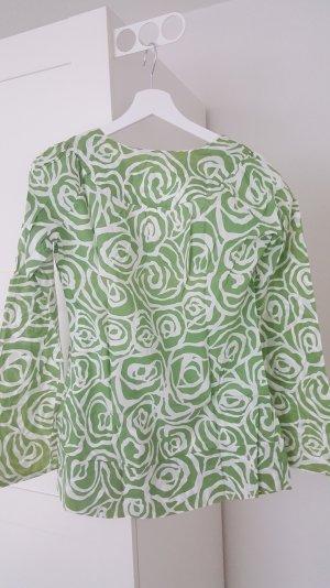 Tunika von Pepe Jeans in weiß-grün