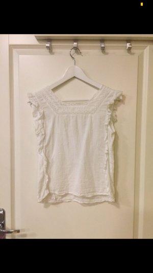 Tunic Blouse white