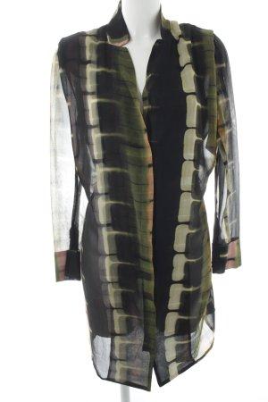 Tunic Dress graphic pattern beach look