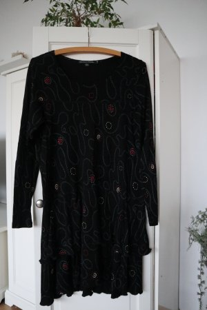 Gudrun Sjöden Tunic Dress multicolored lyocell
