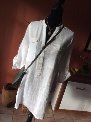 Tunikakleid von Malvin in weiß Gr. 38