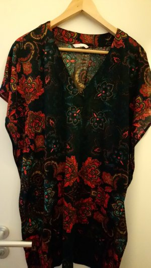 H&M Tunic Dress multicolored polyester