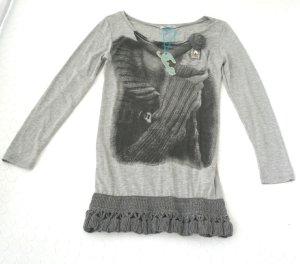 Tunikashirt von Fashion Elle Gr. 38