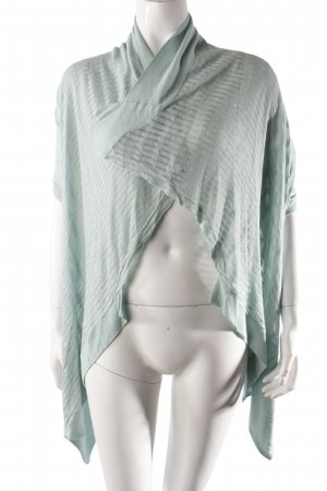 Tuort Strickjacke mint