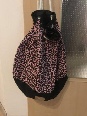 Hunkemöller Pouch Bag black-pink