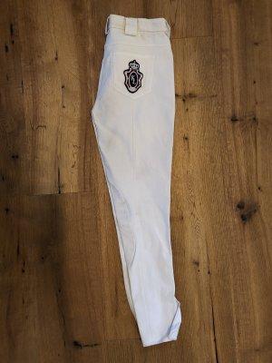 KINGSLAND Pantalone da equitazione bianco
