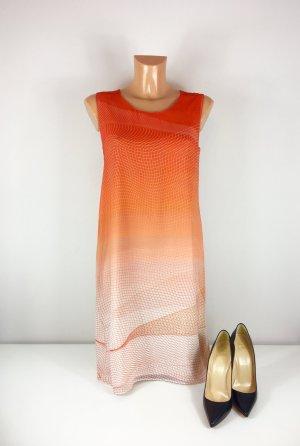 Turnover Kleid Abendkleid Cocktailkleid Festkleid Tunika Kleid