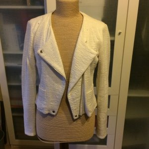 Turnover Tweed Blazer Gr. 36 top