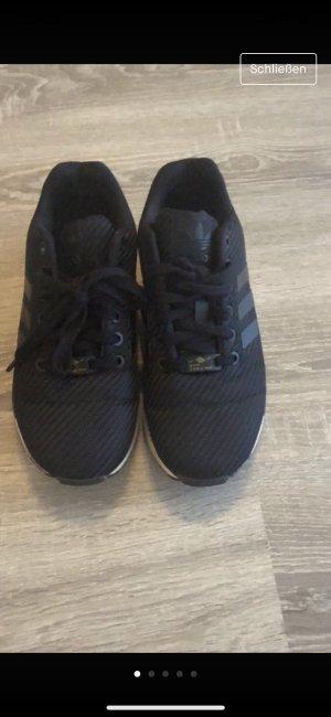 Adidas Originals Lace-Up Sneaker black