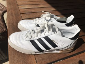 adidas lage schoenen