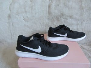 Nike Sneakers black-white