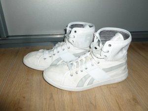 Turnschuhe Sneaker weiß Reebok