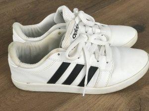 Adidas NEO Zapatillas blanco-negro
