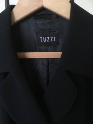 Tuzzi Blazer largo negro