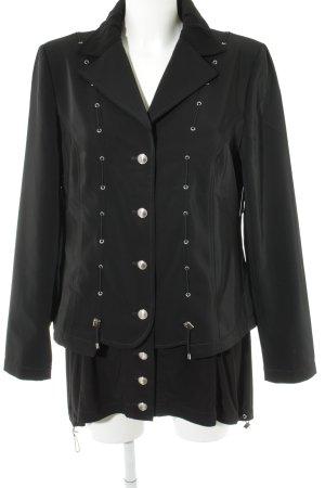 Tuzzi Frock Coat black elegant