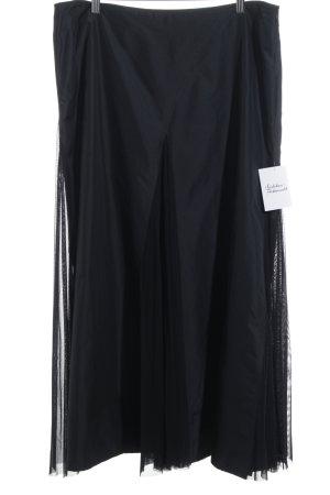 Tuzzi Maxirock schwarz Elegant
