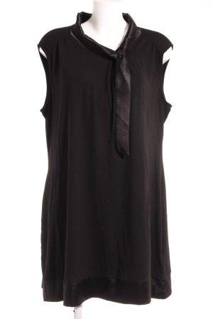 Tuzzi Minikleid schwarz Elegant