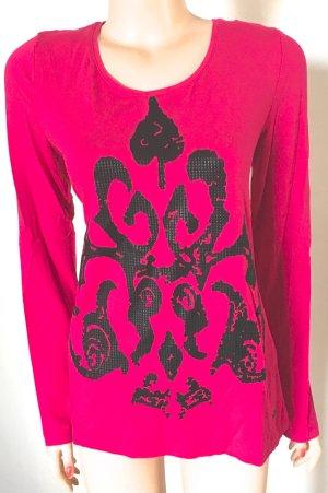 Tuzzi Shirt pink Gr. 40