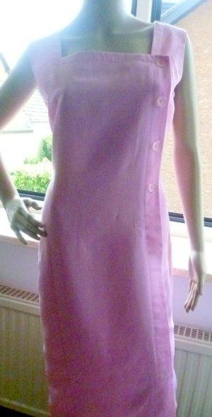 TUZZI - Top figurbetontes Kleid - mit 31% Leinen -Gr.40