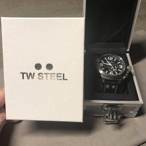 TW Steel Uhr unisex