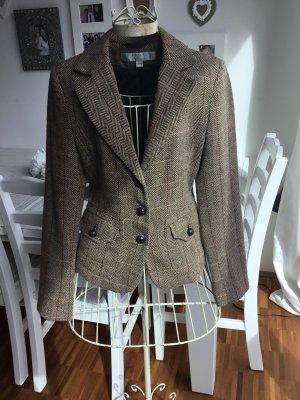 Amisu Tweed Blazer multicolored