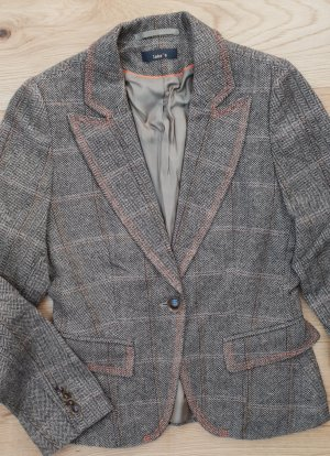 Tweed Blazer von Jake*s Gr. 34
