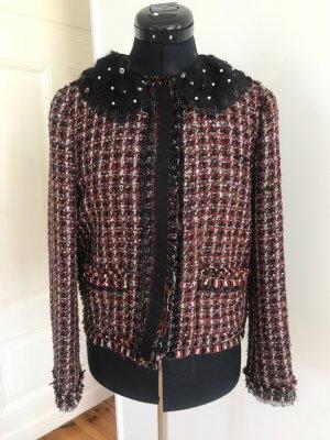 Tweed Blazer ZARA