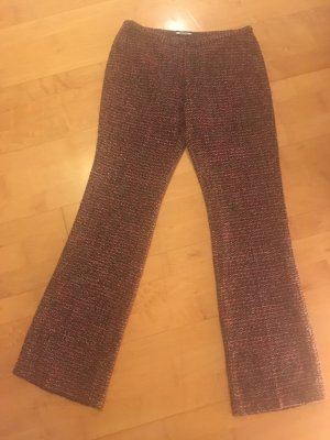 Guess Jeans Woolen Trousers multicolored