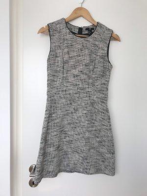 Tweed Kleid von H&M