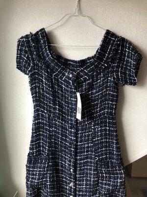 Tweed Kleid Zara
